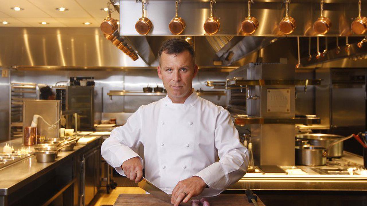 Robin Spann Surveys the Top Michelin Star Restaurants in Chicago