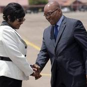 'South Africa was a safer place under Jacob Zuma' - OPINION