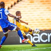 Kaizer Chiefs Avoid The Wrath of Tshakhuma Tsha Madzivhandila
