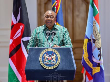 Top Leaders Criticize Uhuru Kenyatta's Decision To Lock Down 5 Counties