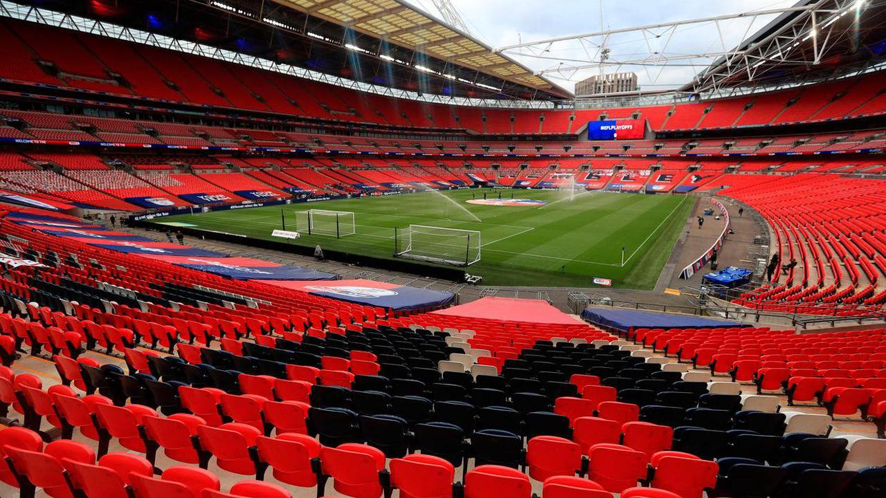 Talks to decide on all-English final switch to Wembley