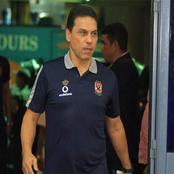 حسام البدري يحرج مُنتقديه بسبب أحمد فتحي