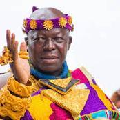 Asante kotoko players seek refuge in his Royal Majesty Otumfour Osei Tutu II
