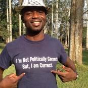 Manasseh Azure Awuni Is Right, These Are The Three Types Of Voters In Ghana