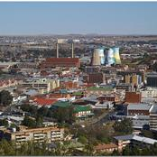 See the beauty of Mangaung(opinion)