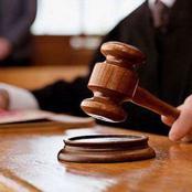 ماذا قال القاضي قبل الحكم على خلية داعش التجمع الأول؟