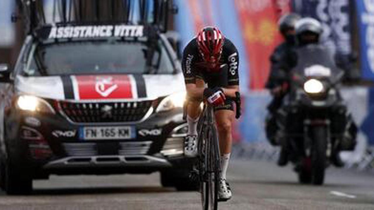 Cyclisme. « Stupide », « décision bidon »… le peloton irrité par des décisions de l'UCI