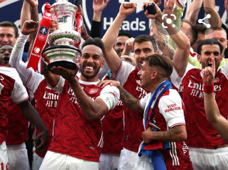 OPINION: 2 Reasons Why Arsenal Is One Of The Best Teams In The World At The Moment.