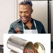 Somizi opens a can of worms