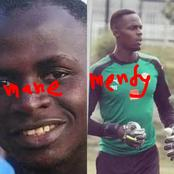 Never Give Up In Life, See Early Pictures of Sadio Mane and Mendy Before They Become Famous