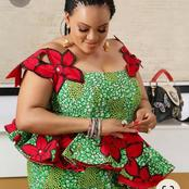 Fabulous Ankara Styles For Plus Size Queens