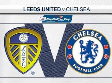 Chelsea F.C, Leeds United F.C. rivalry