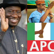 Today's Headlines: Another PDP Politician Decamp To APC, Jonathan Urges Review Of Electoral System