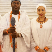 3 Years After Divorce, See Recent Photos Of Ooni of Ife's Ex-Wife, Olori Wuraola & What She is Doing