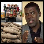The Threats Of Food Blockage Should Serve As A Wake Up Call To The Southerners - Reno Omokri