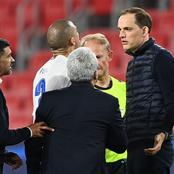 What Made Tuchel, Conceicao and Pepe Clash after FullTime as Pulisic Achieves Messi's 2011 Record