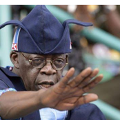 Checkout the amount of money, which was donated by a group, to support Tinubu for 2023 Presidency