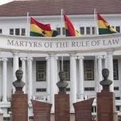 Your Petition Has No Merit - Supreme Court dismisses Mahama's Petition