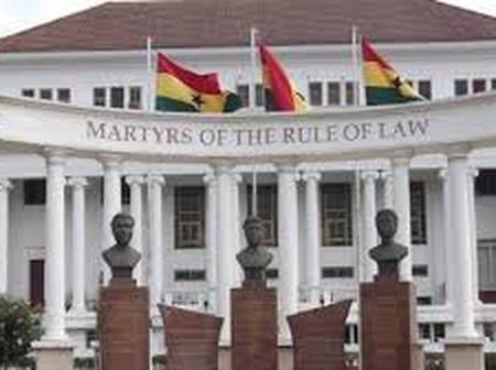 Your Petition Has No Merit - Supreme Court dismisses Mahama's Petition