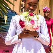 After A Guy Shared Pictures Of His Wedding, See What People Noticed In The Pics That Got Reactions