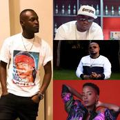 The Top 5 Richest Rappers In Kenya 2021?
