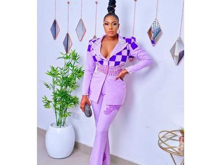 5 Time Nollywood Actress Chika Ike Gave Us That Classy Boss Lady's Look