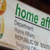 Home affairs piloting programme to manage queues at its offices