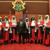 This Is Injurious: This Is Not The Time To Transfer Judges – Professor Gyampo Hints
