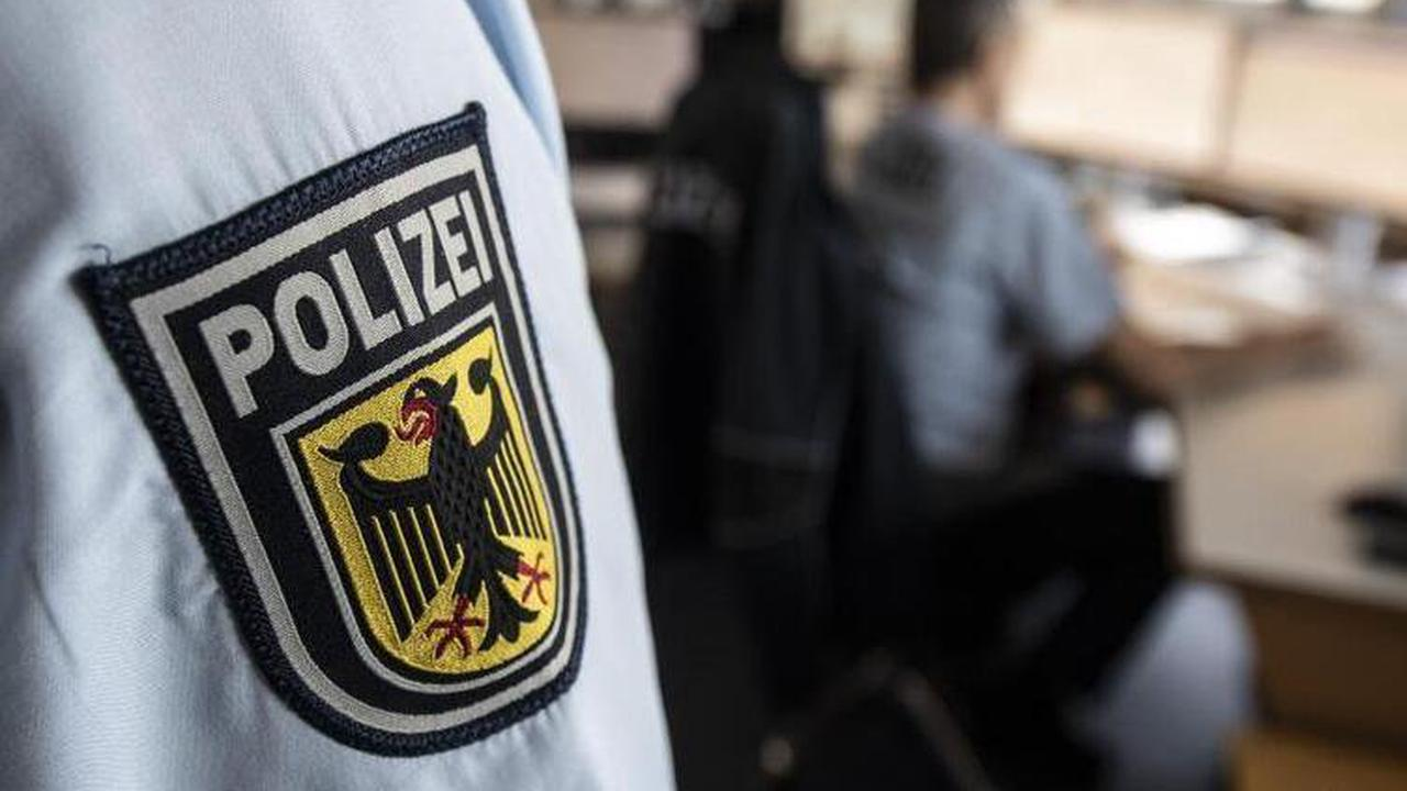 Bundespolizeidirektion warnt vor Betrugsanrufen - Rheinland-Pfalz