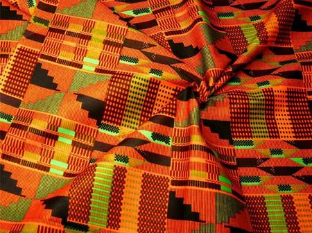 Facts You Need To Know About Kente