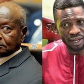 Are These Signs Of Conceding Defeat? Court Gives Fresh Guidelines On Bobi Wine Election Petition