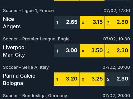 Fixed Soccer Prediction With Over 30+ Odds To Stake On