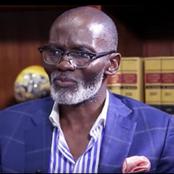 Manifestos won't matter in the December Elections - Gabby Asare Otchere Darko
