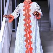 Dear Mummies, See 25+ Gorgeous & Unique Boubou Styles for You [Photos]