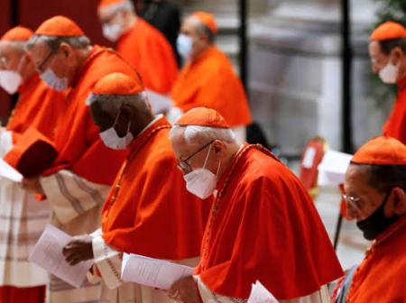 """Why Roman Catholics Doesn't Say """"Alleluia"""" During Lent"""