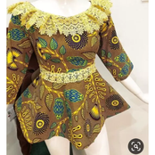 Checkout These Marvelous Dresses To Rock Your Day