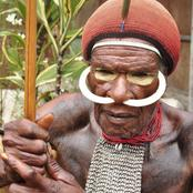 Five Weirdest Traditions Ever In The World