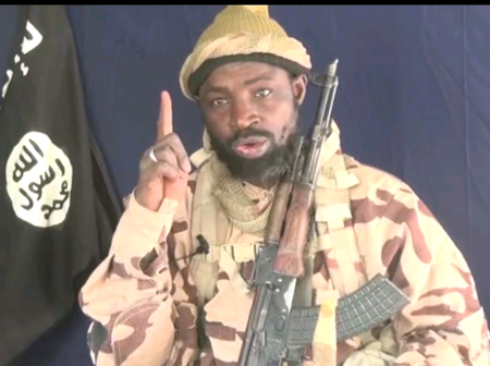 People Blast FG, After Boko Haram Released Video Claiming They Shootdown The Missing Airforce Jet