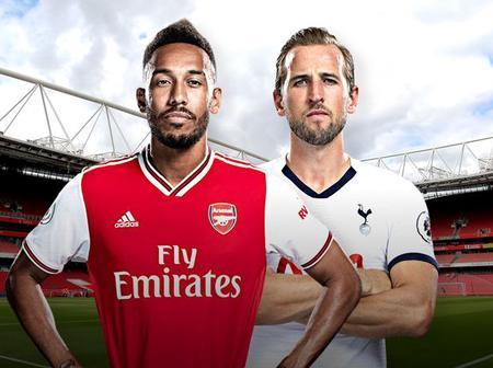 Why Arsenal may win against Tottenham on Sunday
