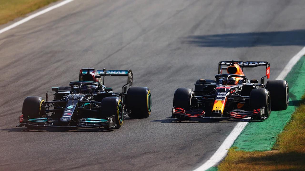 Formel 1 - GP von Russland im Live-Ticker: Qualifying findet nach Unwetter statt