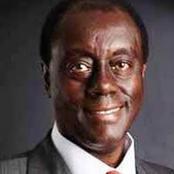 Senior Council Paul Muite Latest Message Sparks Mixed Reactions as New Demands Arise