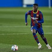 Chelsea could reach a deal to sign Barcelona young talented star after scoring against osasuna