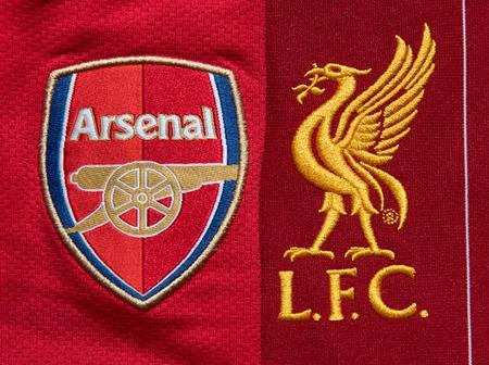 Opinion: Here Is The Reason Why Arsenal Are Favourite To Beat Liverpool At The Emirates