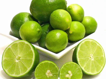 These Are The Diseases Lime Can Prevent That You Don't Know