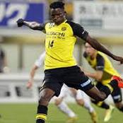 What Kenyan Star Olunga Will Pocket if He Becomes Japan League Top Scorer