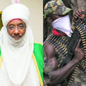 Today's Headlines: Nigerian Govt Has Detained 101 Boko Haram Members, Sanusi Resumes Top Appointment