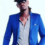 Kenyan Artist Nameless' Instagram Account Hacked