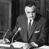 تعرف على قيمة ثروة الرئيس الراحل جمال عبد الناصر التى صدمت الجميع!