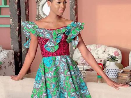 La miss Côte d'Ivoire 2020 s'envole pour Dubaï, son intérim est assurée par sa première dauphine !