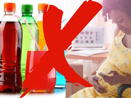 As A Pregnant Woman, You Should By All Means Avoid Consuming Energy Drinks For This Reason